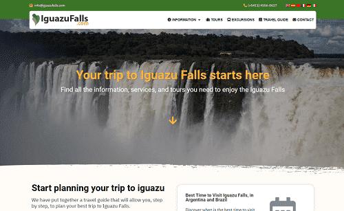 IguazuFalls.com